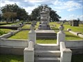 Image for Braxton Bragg - Magnolia Cemetery - Mobile, Alabama