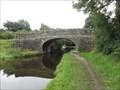 Image for Stone Bridge 136 On The Lancaster Canal - Borwick,UK