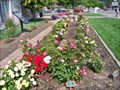 Image for The Royal Bavarian Kanzlers Rose Garden - Leavenworth, WA
