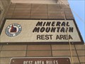 Image for Mineral Mountain Rest Area - Tensed, ID