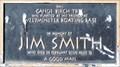 Image for Jim Smith - Pimlico Gardens, Grosvenor Road, London, UK