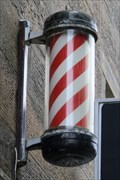 Image for The Barber's Pole - St. Andrews, Scotland, UK