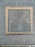 Image for Boundary Marker No. 04  -  Lower Thames Street, Tower Hill, London, UK