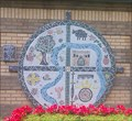 Image for Magna Carta 800 Mosaic, Bury St Edmunds, Suffolk