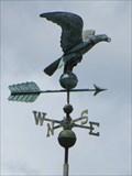 Image for Flying Eagle Weather vane - Livingston, TX
