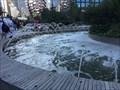 Image for Bella Abzug Park Fountain - New York, NY