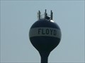 Image for Water Tower - Floyd IA
