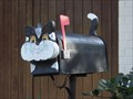 Image for Cat mailbox - Laguna Beach, CA