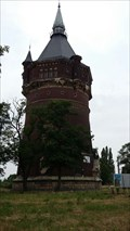 Image for Neuer Wasserturm Dessau - ST - Germany