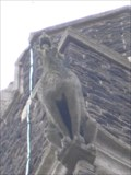 Image for St Lawrence's Church Gargoyles - Church End, Steppingley, Bedfordshire, UK