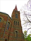 Image for St. Paul's Anglican Church - Charlottetown, PEI