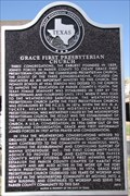 Image for Grace First Presbyterian Church