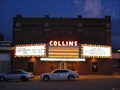 Image for Collins (formerly Capitol) Theater - Paragould, AR