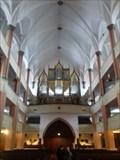 Image for Orgel in der Hofer Kirche 'St. Michaelis' - Hof/BY/Germany