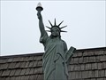 Image for Statue of Liberty Replica - Polson, MT