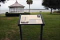 Image for The First Lighthouse -- 1810 - St. Simons Island, GA