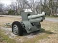 Image for American Legion Cannon - Monticello, GA