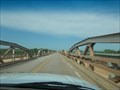 Image for State Highway 79 Bridge at the Red River - Byers, TX / Waurika, OK
