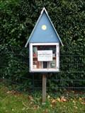 Image for Little Free Library 9404 - Hamburg, Deutschland