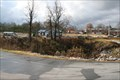 Image for Knob Creek & Sunset Dr. Sinkhole, Johnson City, Tennessee