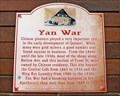 Image for Yan War - Quesnel, BC