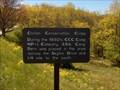 Image for Camp Dern NP-1 -- Shenandoah National Park VA