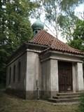 Image for Pravoslavná kaple sv. Jiljí / Orthodox Chapel of Sts. Giles - Jaromer-Josefov, CZ