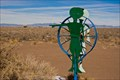 Image for Alien Wagon Wheel at the UFO Watchtower - Hooper, CO