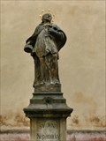 Image for St. John of Nepomuk // sv. Jan Nepomucký - Hlinsko, Czech Republic