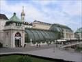 Image for Palmenhaus - Vienna, Austria
