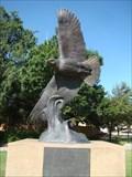 Image for Univ. of North Texas Eagle - Denton, TX