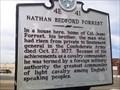 Image for Marker 4E 41  - Nathan Bedford Forrest