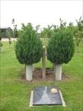Image for Royal Hong Kong Police Memorial - The National Memorial Arboretum, Croxall Road, Alrewas, Staffordshire, UK