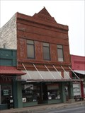 Image for Former IOOF Hall -- Meridian TX