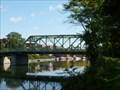 "Image for Bridge That Inspired ""It's A Wonderful Life"" - Seneca Falls, NY"
