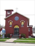 Image for Cornerstone Christian Church Bell Tower - New London, WI