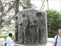 Image for The California Peace Officers' Memorial - Sacramento, CA