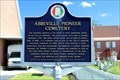 Image for Abbeville Pioneer Cemetery/The First Baptist Church of Abbeville