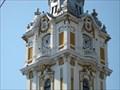 Image for Primaria (Town Hall) Cluj-Napoca, Romania