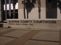 Image for Alachua County Courthouse, Criminal Justice Center, Gainesville, Fla