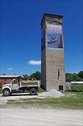 Image for KATY Trail Grain Elevator McKittrick MO