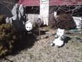 Image for Pair of Pandas - Panda Restaurant - Springdale AR