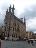 Image for Stadhuis van Leuven - Leuven