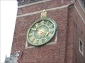 Image for Wawel Cathedral Clock  -  Krakow, Poland