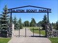 Image for Alston Scout Park – Magrath, Alberta