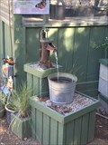 Image for Greenhouse Fountain - Modjeska, CA