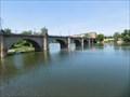 Image for Puente de Piedra - Logroño, Spain