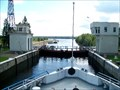 Image for Lower Svir River Lock