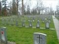 Image for Veteran's Cemetery, Mt. Pleasant - London, Ontario, Canada