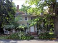 Image for Samuel Carr House - Mt. Holly Historic District - Mt. Holly, NJ